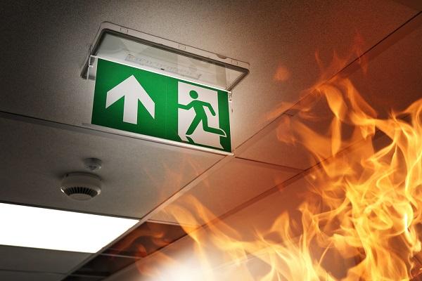 Bízza a tűzriadó terv készítését szakértőkre!